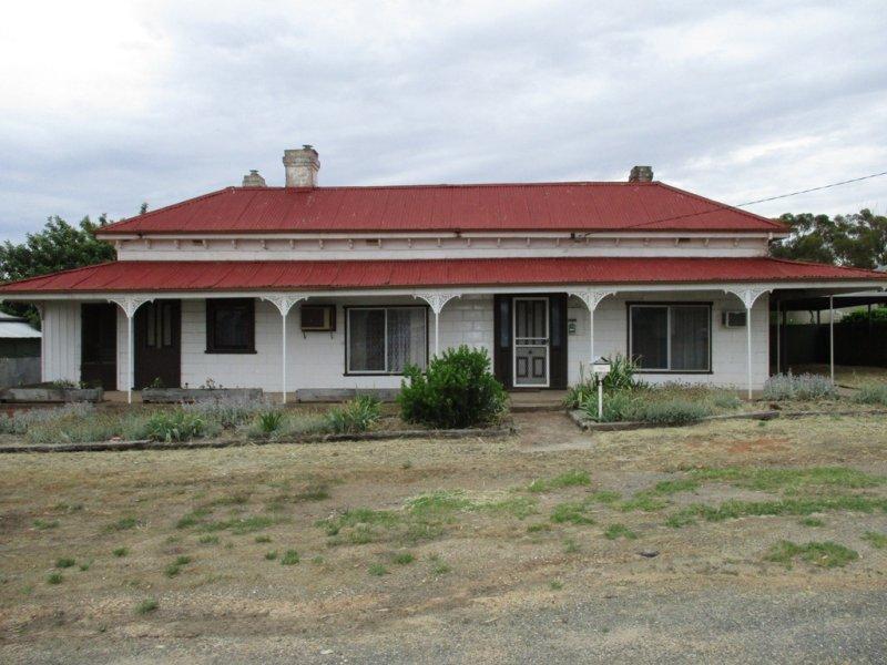 6 McKenzie Crescent, Wycheproof, Vic 3527