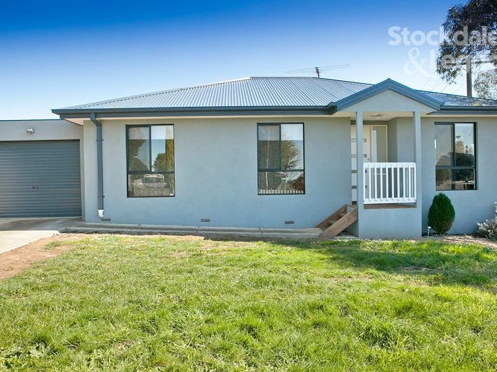 5 Lawson Crescent, Warragul, Vic 3820