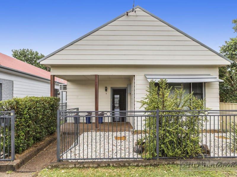1 Carrington Street, Mayfield, NSW 2304