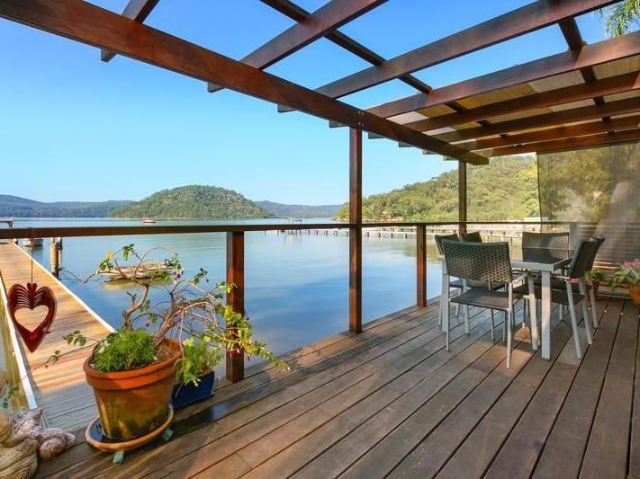 Lot 33 Via Hawkesbury River, Cogra Bay, NSW 2083