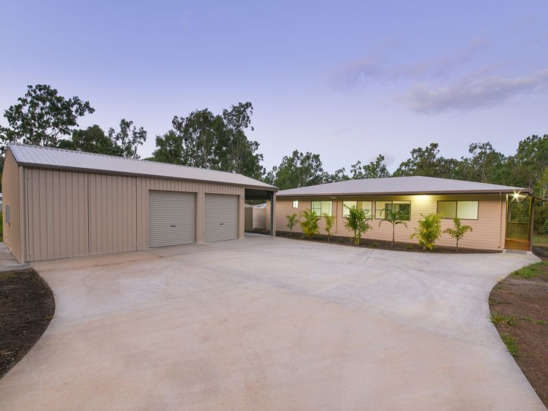 23 Botanica Drive Estate, Woodwark, Qld 4802