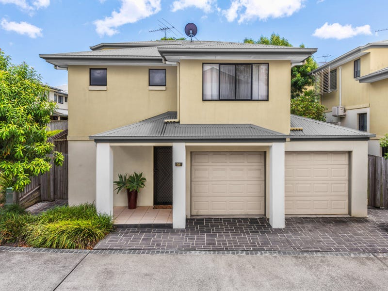 31/12 Mailey Street, Mansfield, Qld 4122