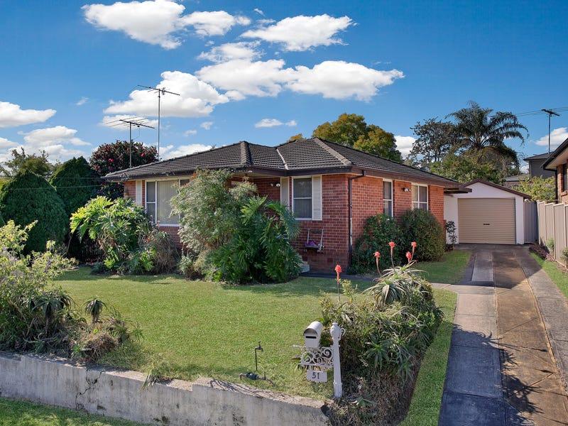 51 Ulm street, Ermington, NSW 2115