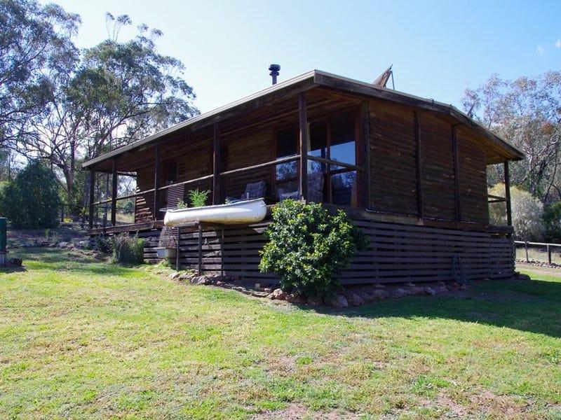 224 Upper Bullawa Creek Road, Narrabri, NSW 2390