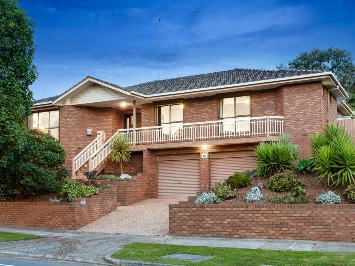 74 Weidlich Road, Eltham North, Vic 3095