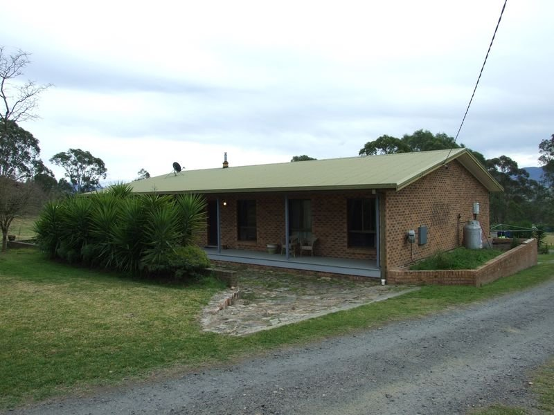 27 Nullica Road, Bega, NSW 2550