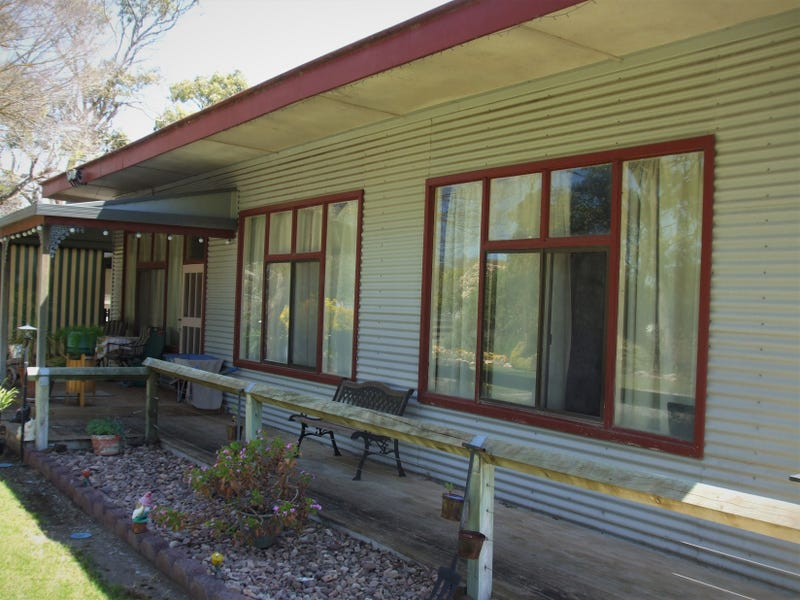 2 Ramsay Terrace, Bordertown, SA 5268