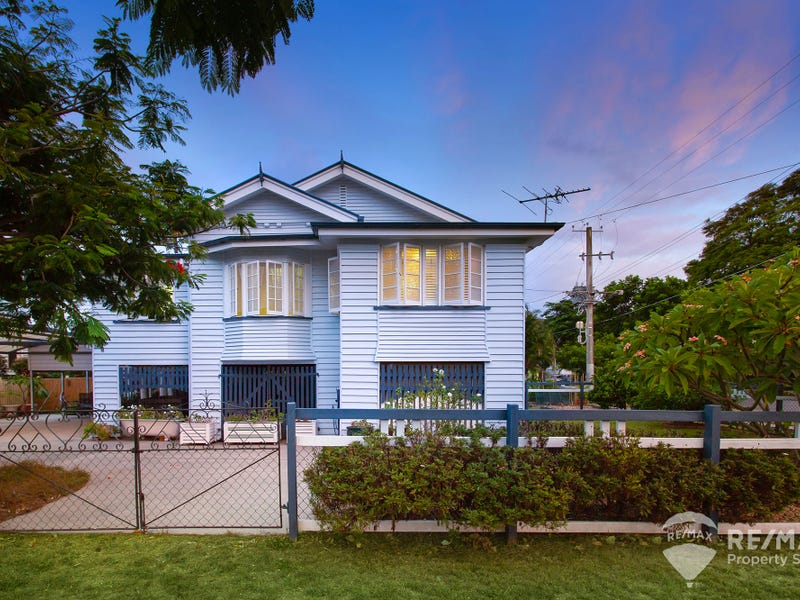58 Palm Avenue, Shorncliffe, Qld 4017