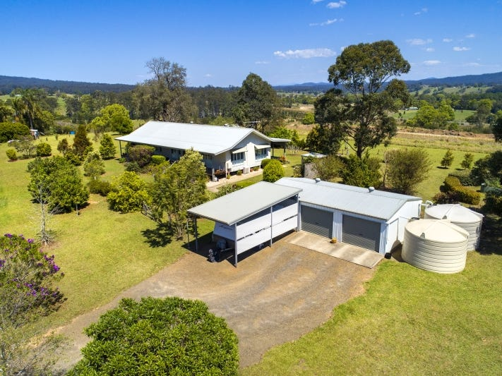 36 O Dells  Road, Warrell Creek, NSW 2447