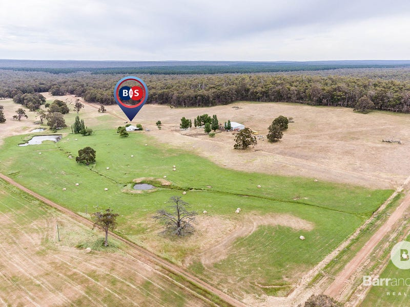 545 White Road, Brazier, WA 6251