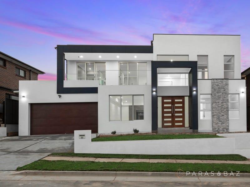 77 Stamford Bridge Avenue, North Kellyville, NSW 2155