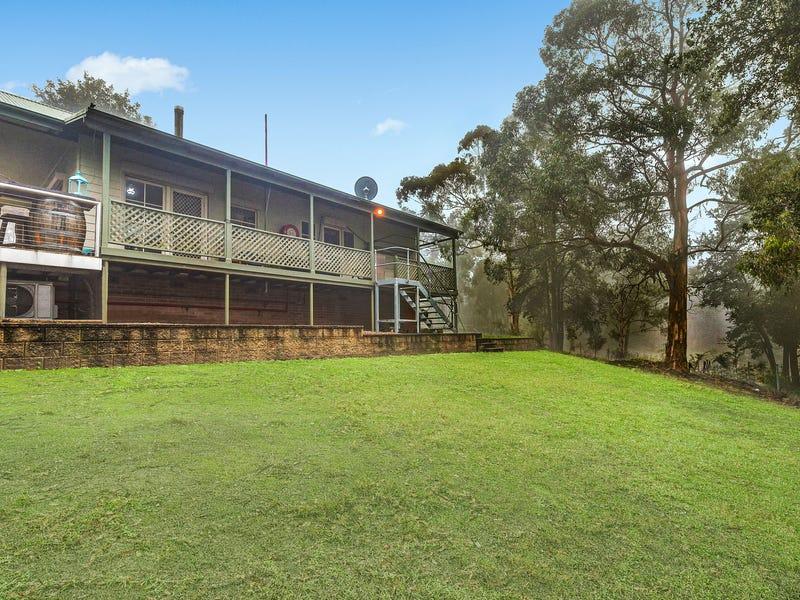 736 Blaxlands Ridge Road, Blaxlands Ridge, NSW 2758