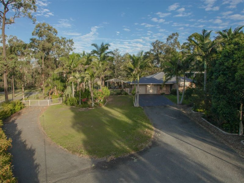 148 Wilson Road, Buccan, Qld 4207