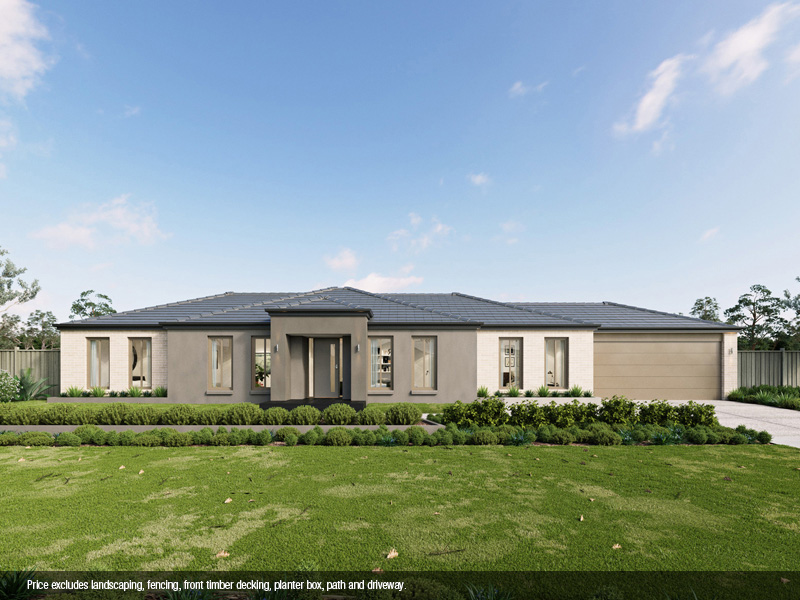 Lot 35 Tweedie Court, Karrawatha Estate,, Stratford, Vic 3862