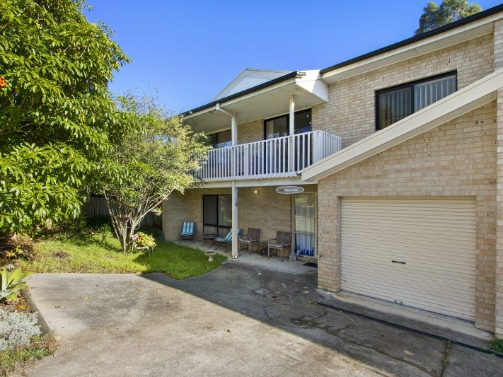 1/41 Surf Beach Avenue, Surf Beach, NSW 2536