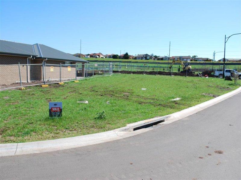 39 Rosemont Circuit, Flinders, NSW 2529