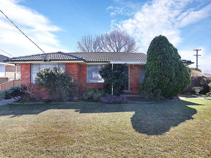 1 Atherton Street, Fairfield West, NSW 2165