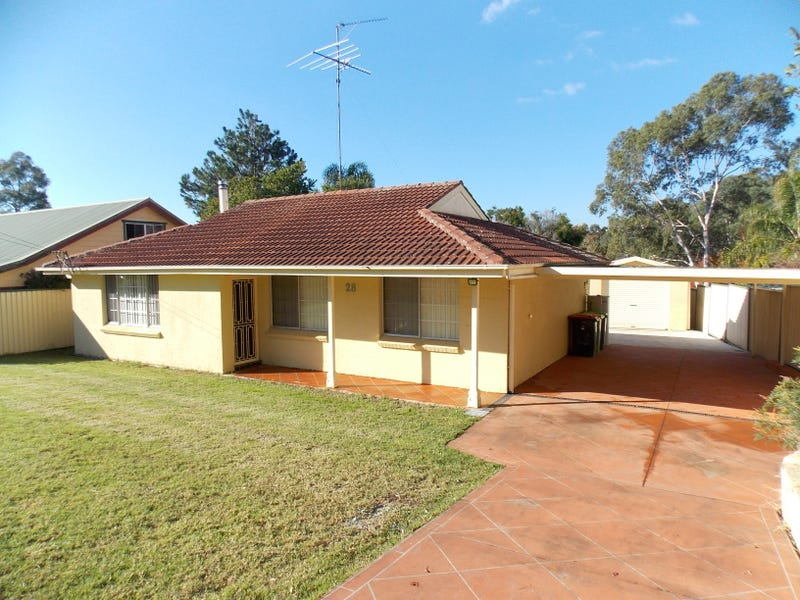 28 Golden Valley Drive, Glossodia, NSW 2756
