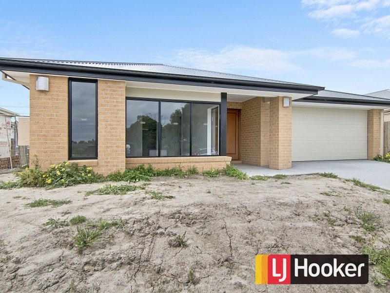 52 Griffiths St, Wonthaggi, Vic 3995