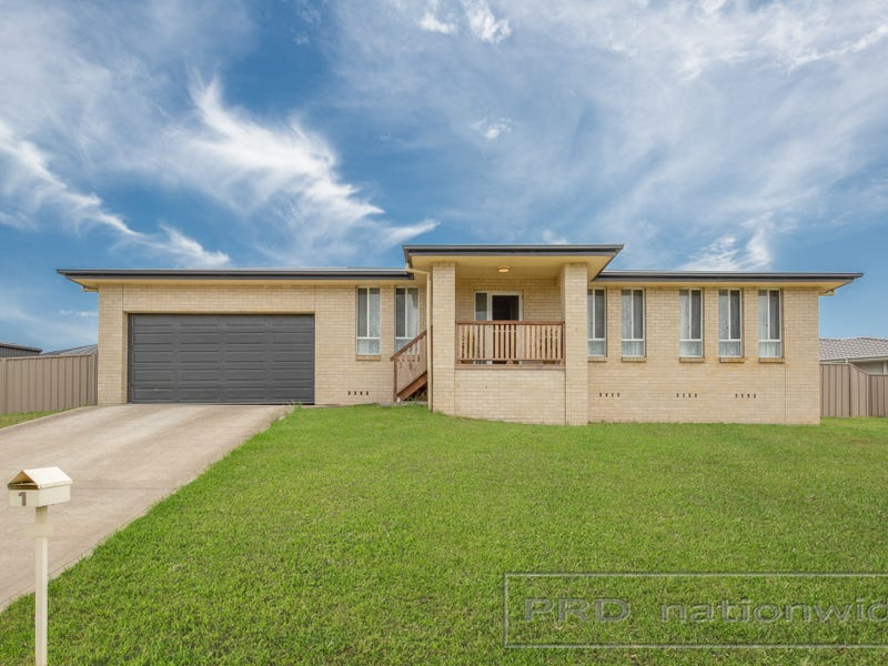1 Portabello Crescent, Thornton, NSW 2322