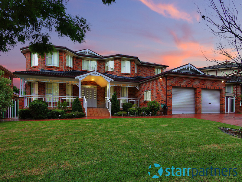10 White Gum Place, Greystanes, NSW 2145