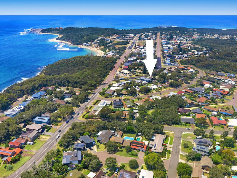 7 Soldiers Point Drive, Norah Head, NSW 2263