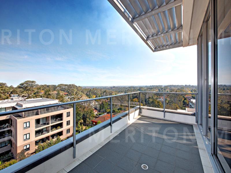 724/8 Merriwa Street, Gordon, NSW 2072