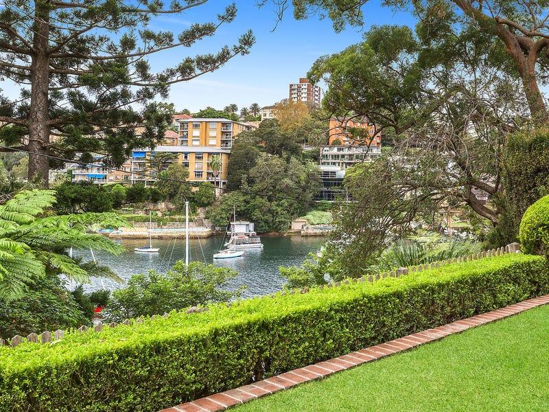 41A Kareela Road, Cremorne Point, NSW 2090