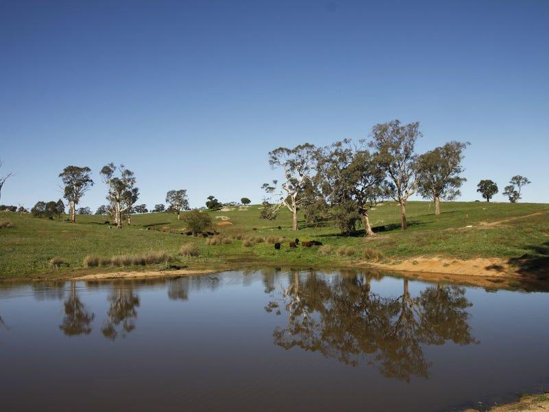 Bibaringa Road, Wombat, NSW 2587