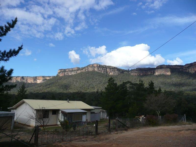 1350 Wolgan Road, Wolgan Valley, NSW 2790