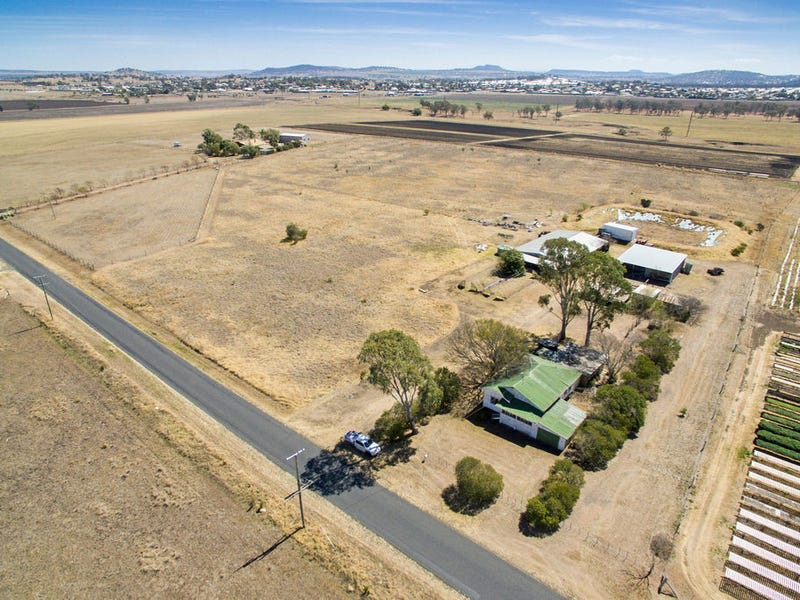 26 Rowbotham Road, Westbrook, Qld 4350