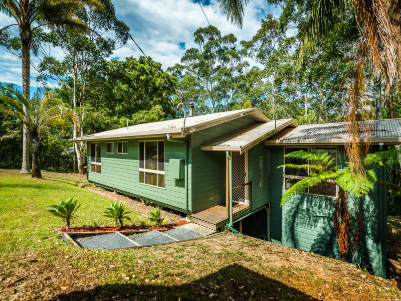 54 Lyon Street, Repton, NSW 2454
