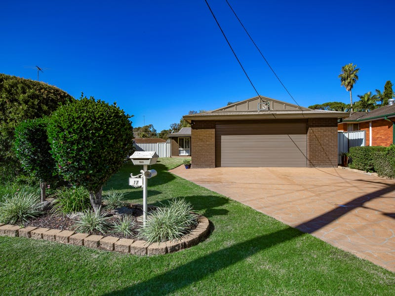 17 Watt Place, Emu Plains, NSW 2750