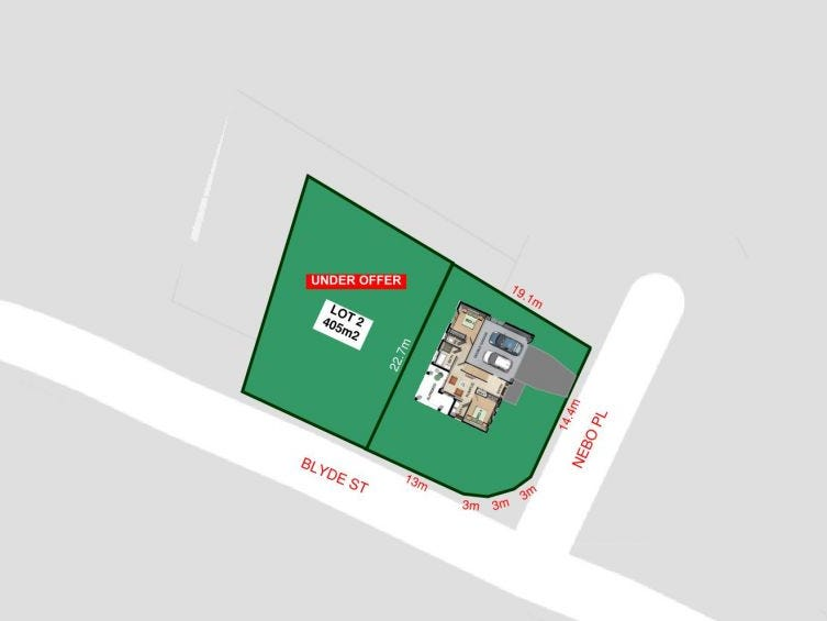 2 Nebo Pl, Sinnamon Park, Qld 4073