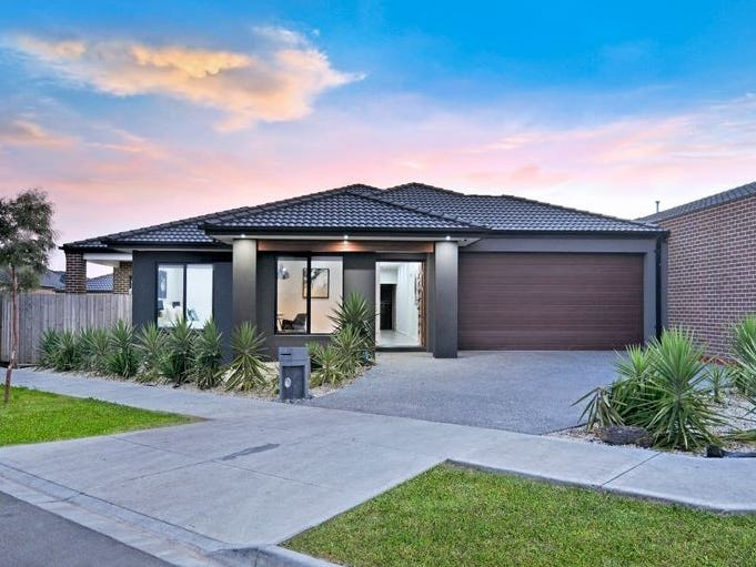 19 The Burchett, Wollert, Vic 3750