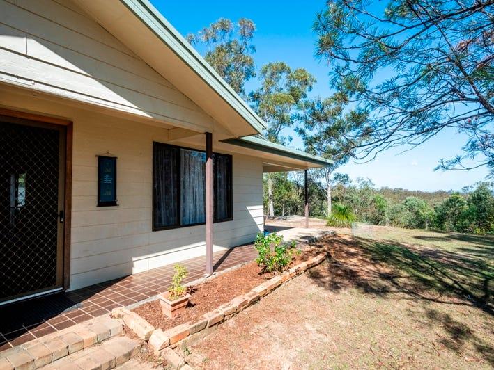 132 Pinnacles Road, Mountain View, NSW 2460