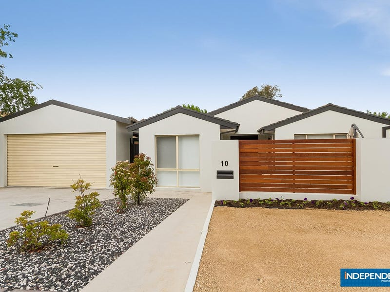 10 Kindler Place, Monash, ACT 2904
