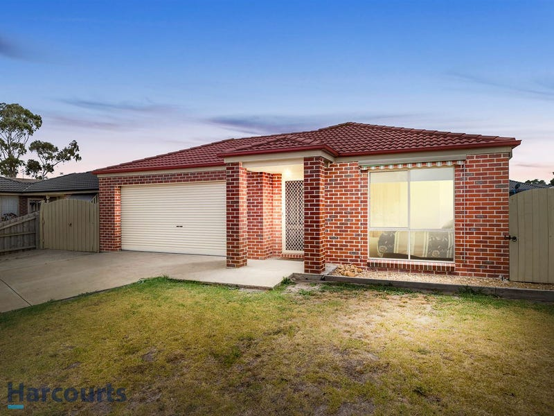22 Bollen Way, Koo Wee Rup, Vic 3981