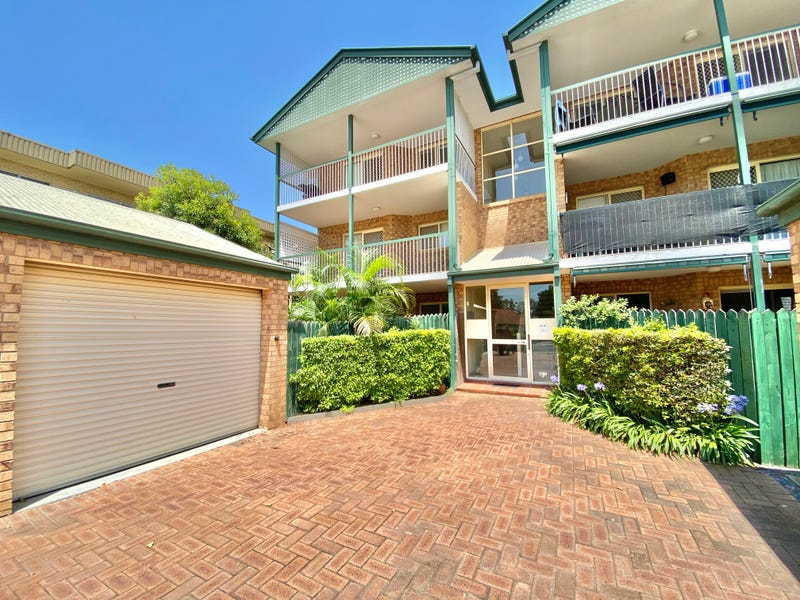 1/18 Alma Rd, Clayfield, Qld 4011