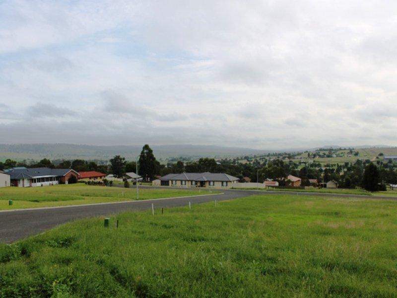 3 Scully Cl, Merriwa, NSW 2329
