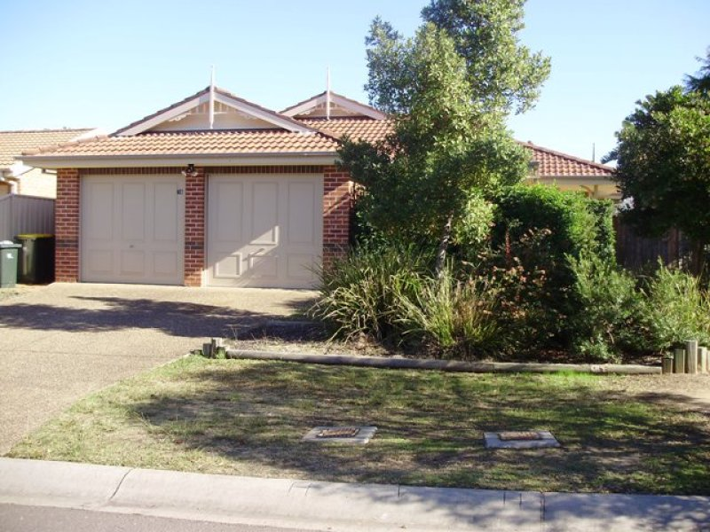 16 Barwon ave, Wattle Grove, NSW 2173