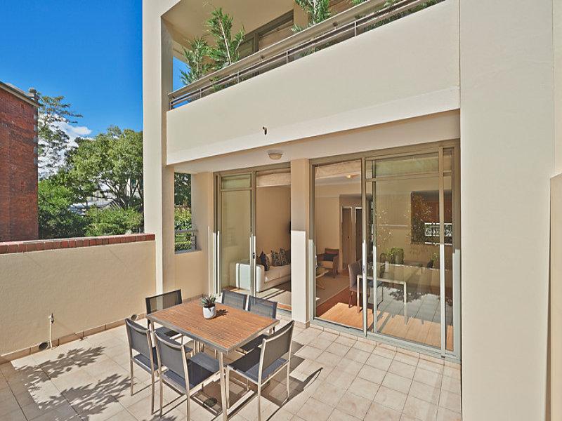 22 Young Street, Paddington, NSW 2021
