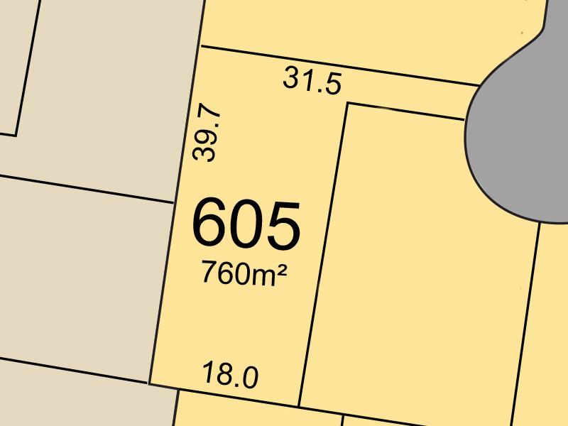 LOT 605 Proposed Road   Watagan Rise, Paxton
