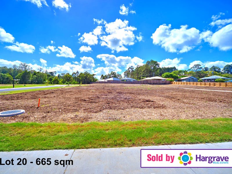 Lot 20, Forest Oak Court, Cooroy, Qld 4563