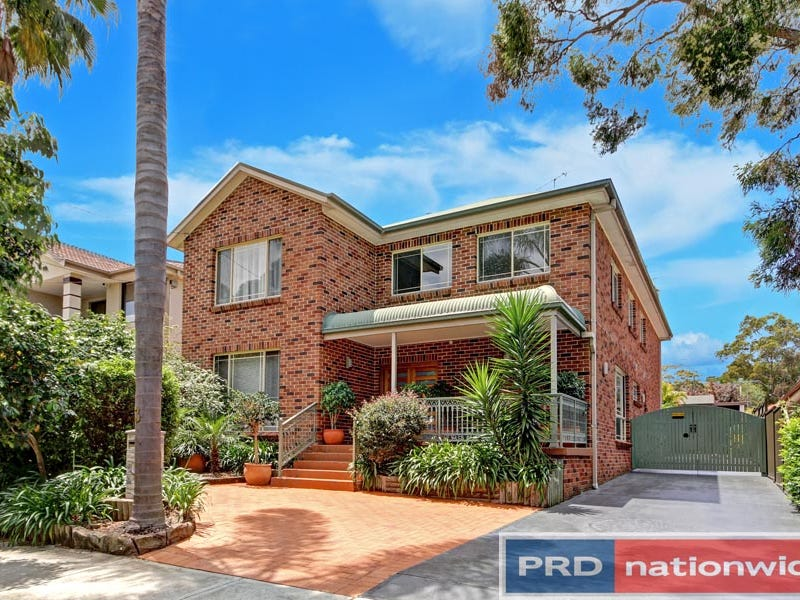 3 Gungah Bay Road, Oatley, NSW 2223