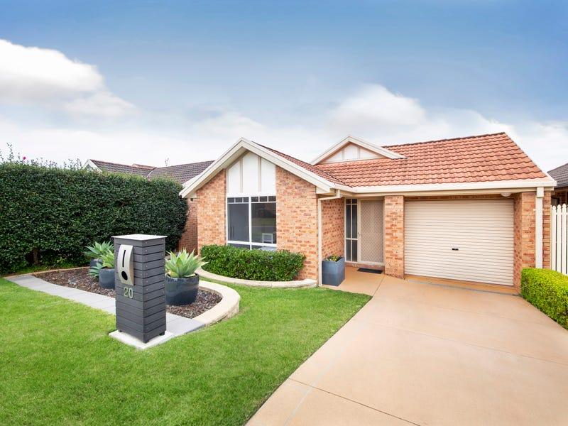 20 Blackthorn Circuit, Menai, NSW 2234