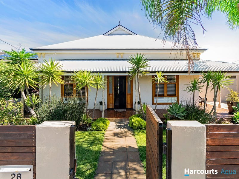 26 Paxton Street, Semaphore South, SA 5019