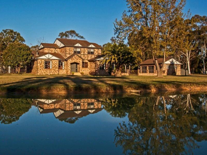 54 Sheredan Road, Castlereagh, NSW 2749