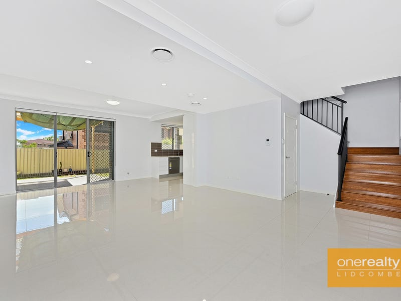 4/84 Frances St, Lidcombe, NSW 2141