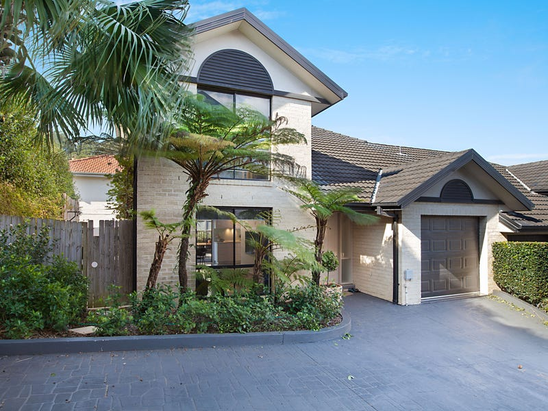 3/21-23 Henry Parry Drive, East Gosford, NSW 2250